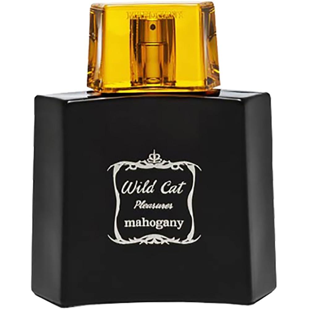 WILD CAT FRAG 100ML