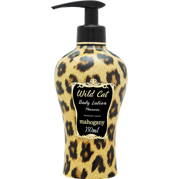 Hidratante Wild Cat 350ml