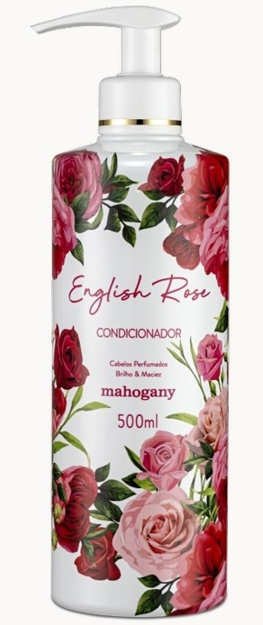 Condicionador English Rose 500ml
