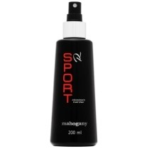 Desodorante Spray Mahogany Sport R 200ML