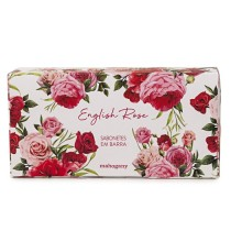 Sabonete em barra 2 UN English Rose160G