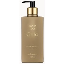 HIDRATANTE MAKE ME FEVER GOLD 300 ML