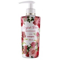 Sabonete Líquido English Rose 350ml
