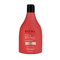 SHAMPOO KEEP LISS LISOS E SEM FRIZZ 400ML